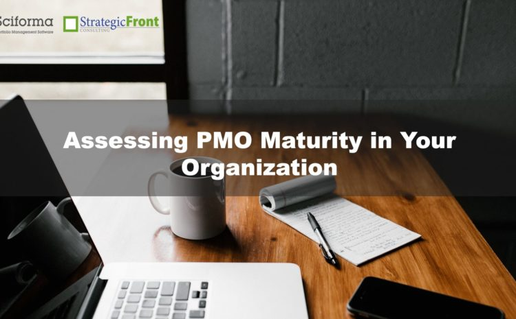 Assessing PMO Maturity in Your Organization